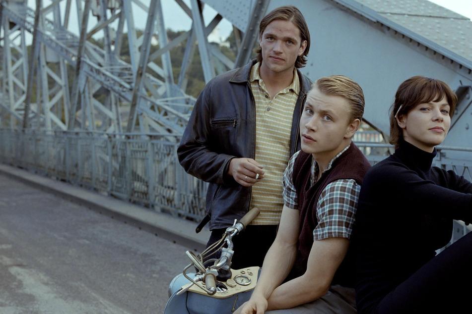 """Vor 15 Jahren war Premiere: Als der """"Rote Kakadu"""" die Kino-Leinwand eroberte"""