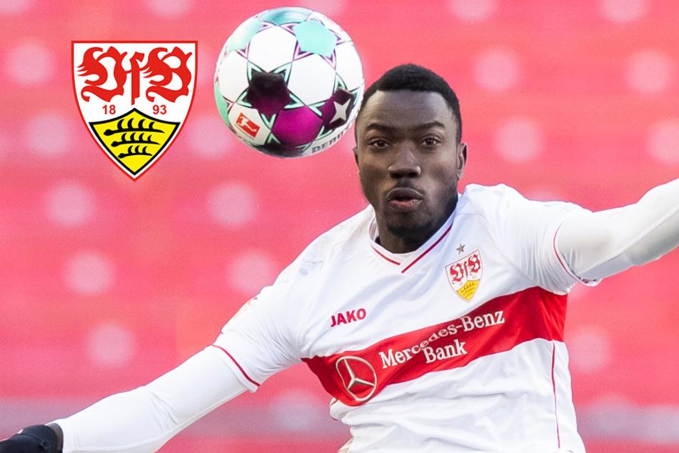 Anton, Mangala und Thommy im VfB-Training: Fortschritt bei Silas!
