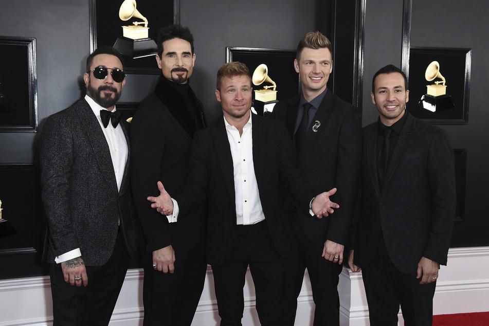 Die Backstreet Boys gibt es, mit kurzer Unterbrechung Anfang des Jahrtausends, bis heute.