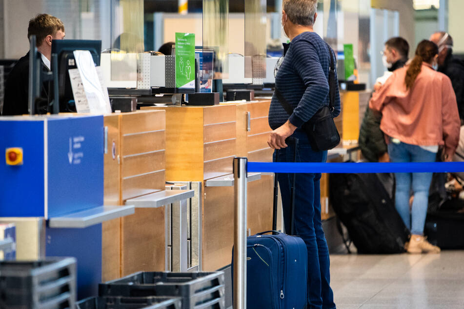 Am Flughafen in Stuttgart wünscht man sich im Corona-Modus wieder mehr Gäste.