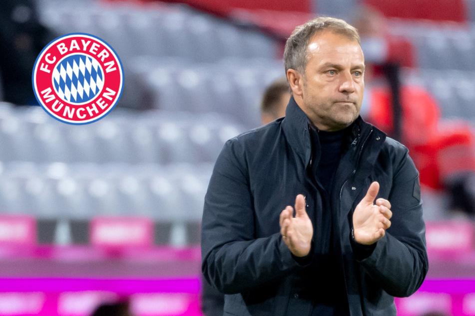 Bayern-Coach Flick fordert Solidarität nach Corona-Verordnung und übt Kritik