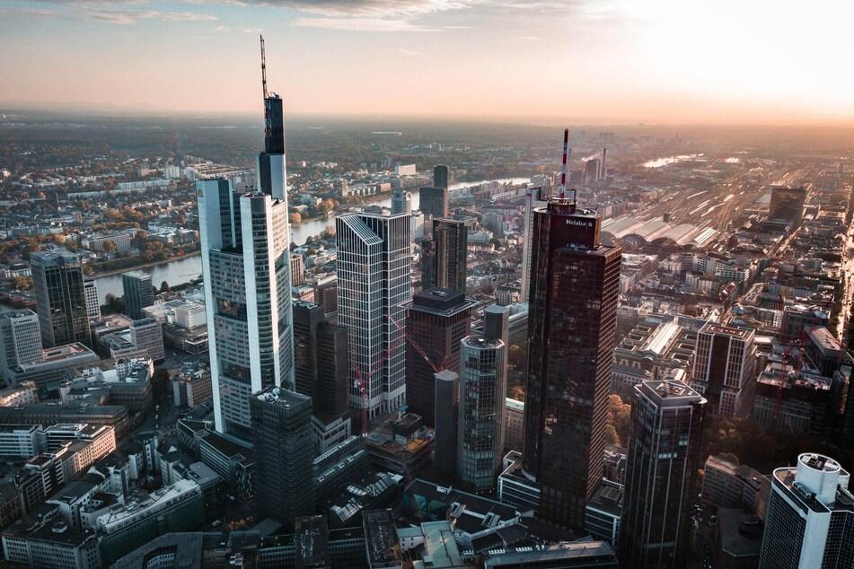 Skyline Frankfurt. (Foto: Jan Philipp Thiele, Unsplash)