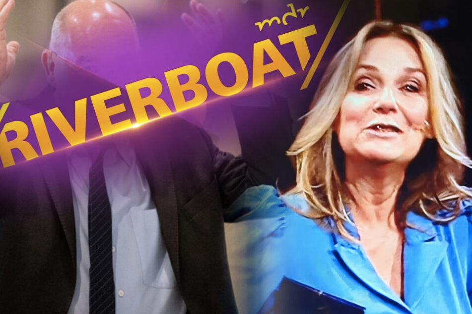 Riverboat: Riverboat: Kachelmann wieder weg! ER wird moderieren