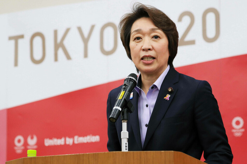 Seiko Hashimoto appointed Tokyo Olympics chief after sexism scandal
