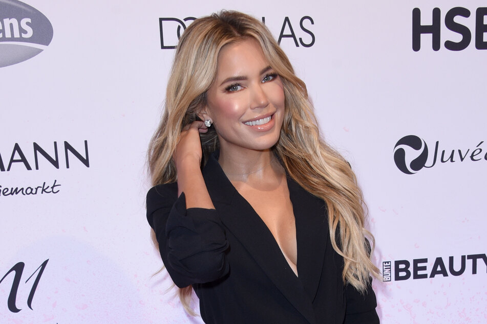 Sylvie Meis heiratet in der Toskana -