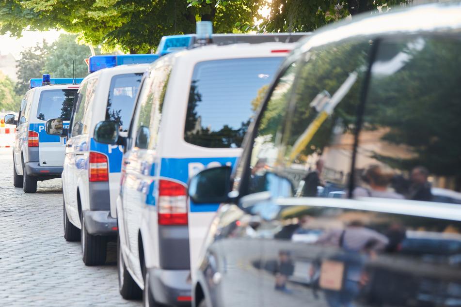 Großrazzia gegen kriminelle Banden in Berlin und Brandenburg
