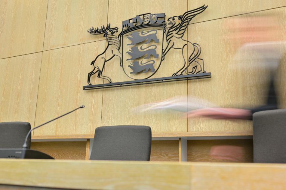 Der Prozess findet vor dem Mannheimer Landgericht statt. (Archiv)