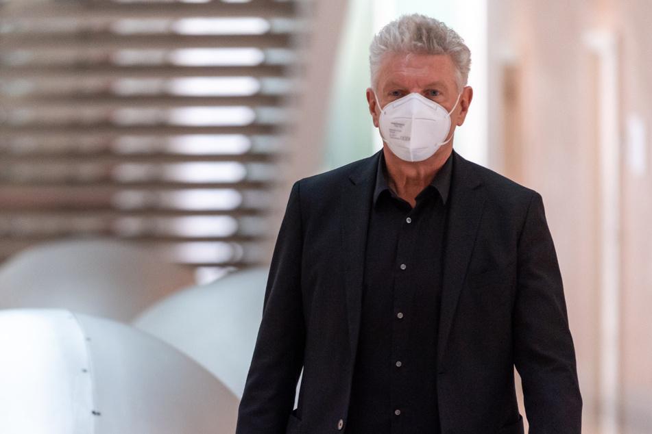 München: EM in München: OB Reiter mahnt Fußball-Fans zur Vorsicht