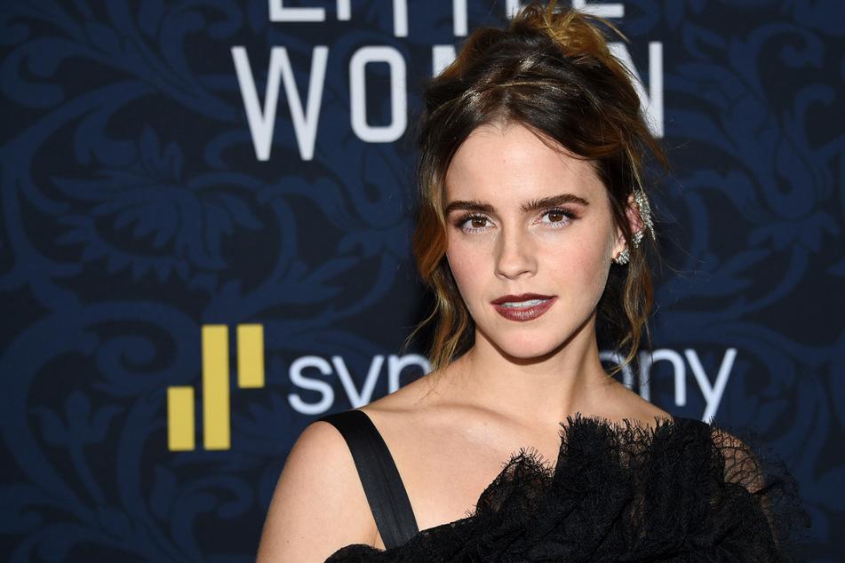 Hört Emma Watson mit der Schauspielerei auf?