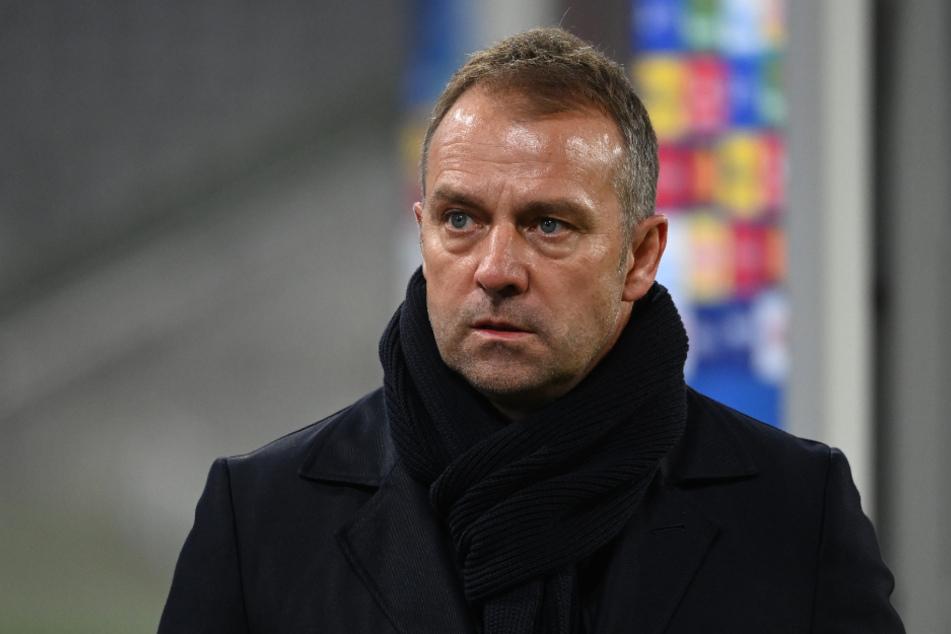 Verzichtet Hansi Flick (55) auf zwei Leistungsträger?