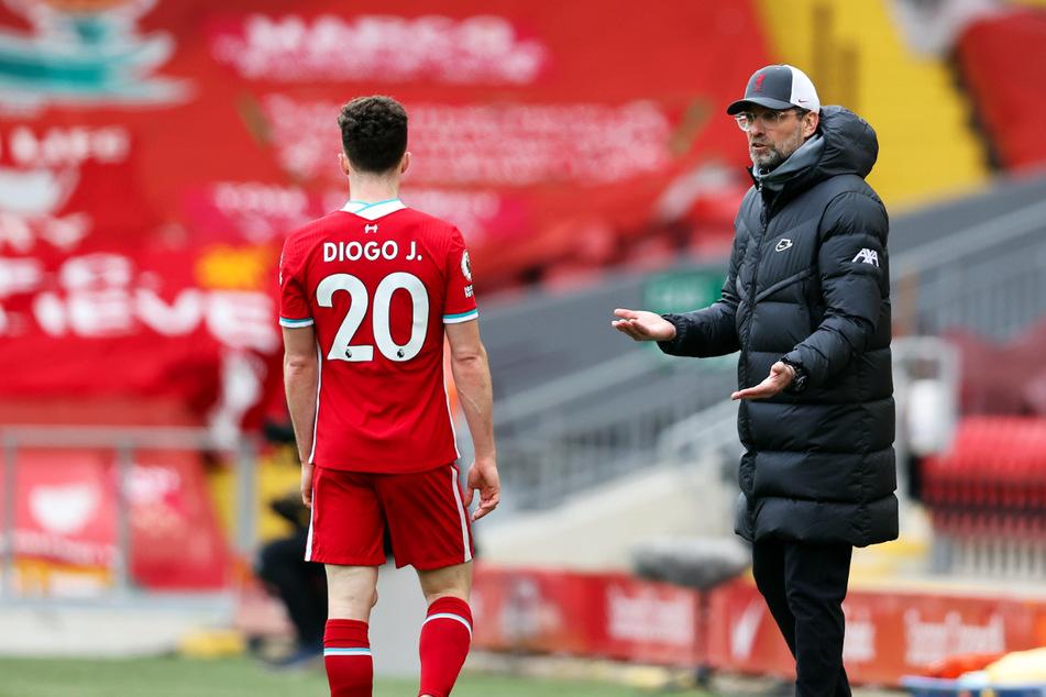Liverpools Krise hält an: Klopps Team kassiert gegen Abstiegskandidaten sechste Heimpleite in Folge!