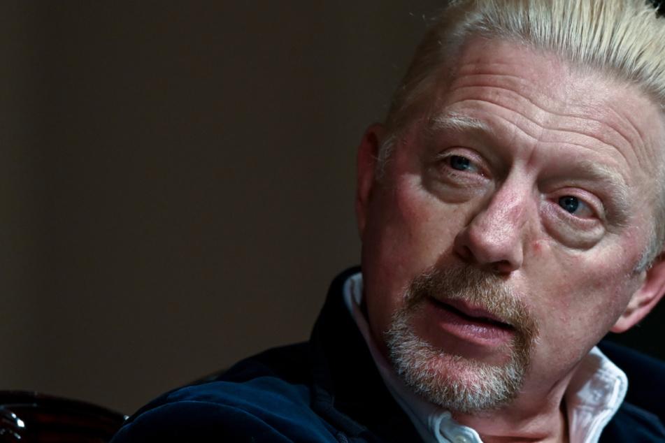 Boris Becker: Nachwuchs und Ehe Nummer Drei: Das sind Boris Beckers Zukunftspläne