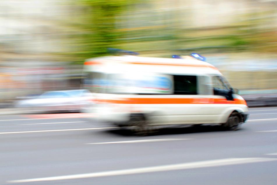 Fahrradfahrer (50) in Dömitz auf offener Straße verstorben
