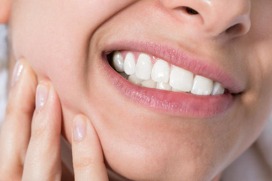 Corona-Stress! Immer mehr Leute knirschen mit den Zähnen
