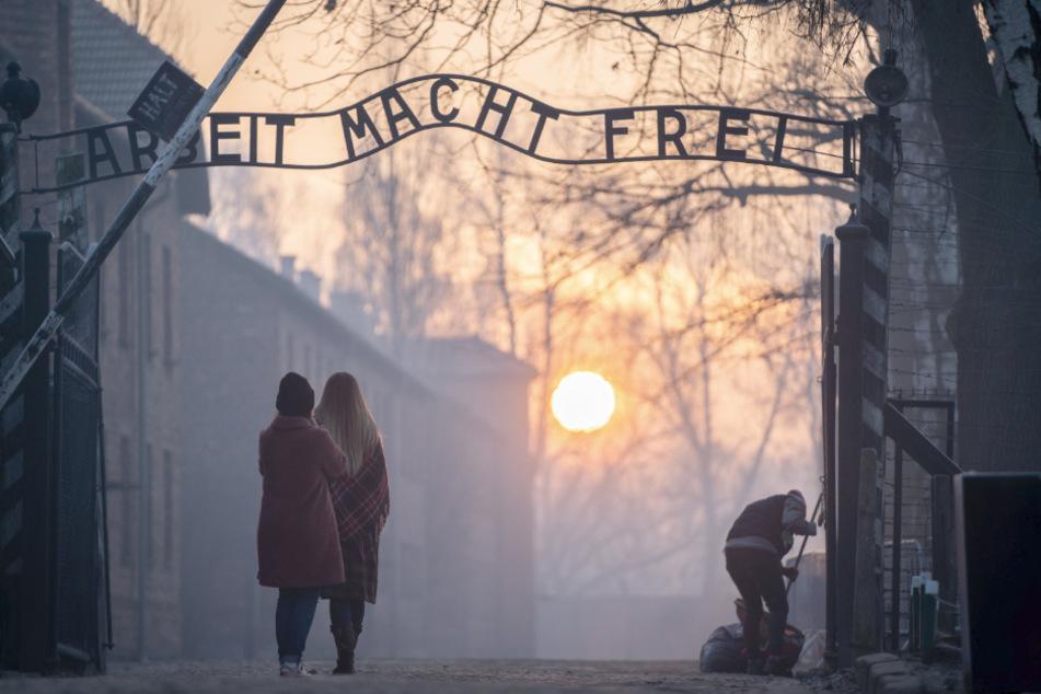 Online-Datenbank zu KZ-Gefangenen: Hier soll an das Schicksal von 52.000 Menschen erinnert werden