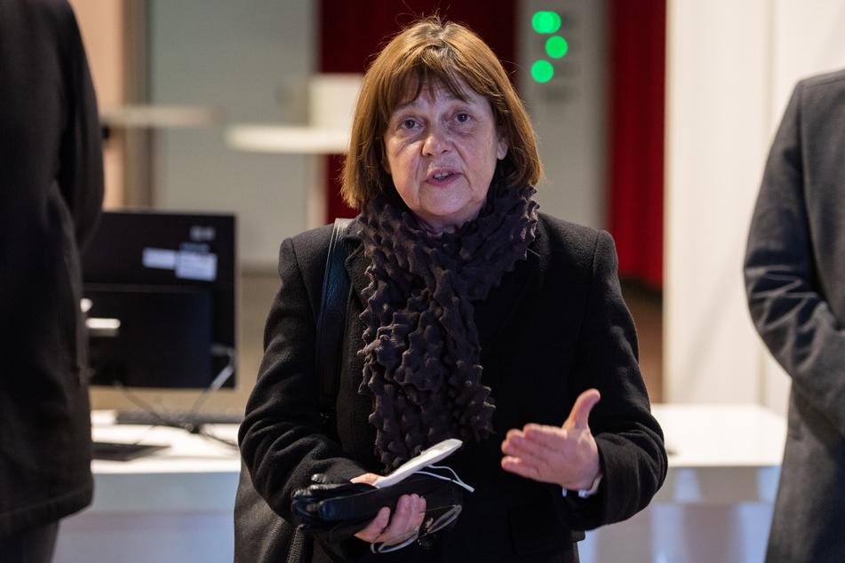 Brandenburgs Gesundheitsministerin Ursula Nonnemacher (Grüne) rechnet mit deutlich mehr Corona-Impfungen in den kommenden Wochen.
