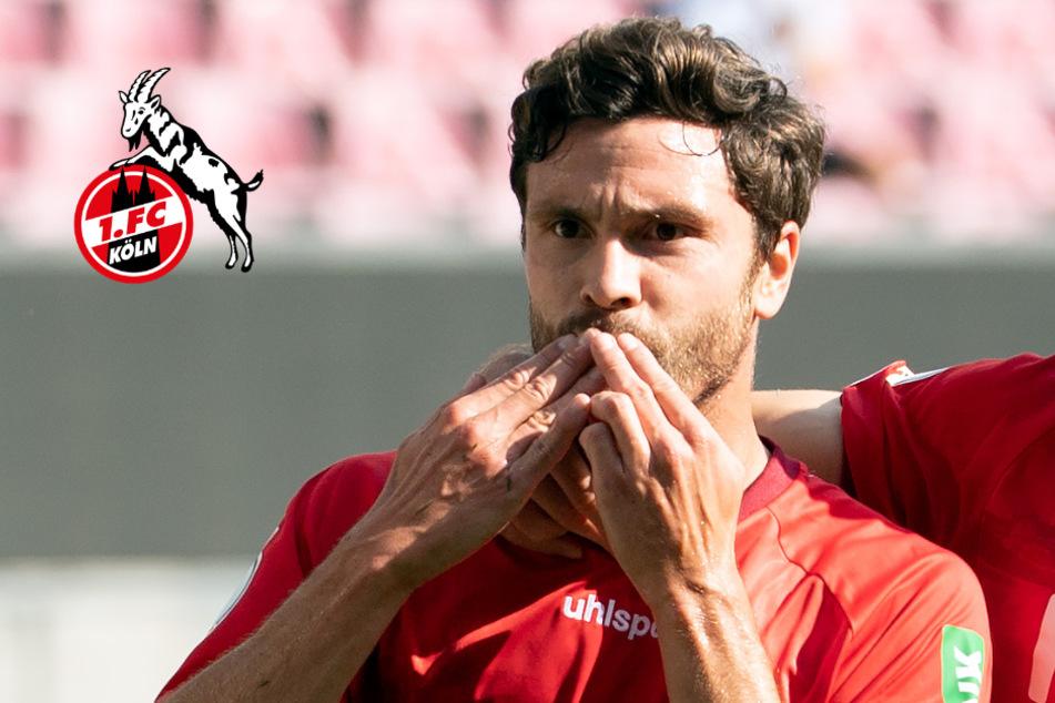 1. FC Köln: Ohne Jonas Hector gegen den Spitzenreiter?
