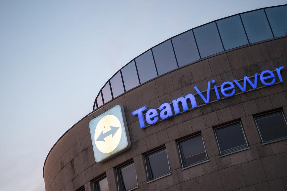 Teamviewer legt starke Zahlen auf und will über halbe Milliarde Umsatz machen