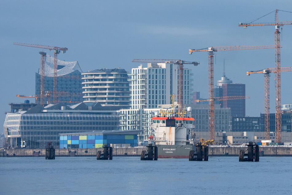 Die Corona-Neuinfektionen in Hamburg steigen erneut.