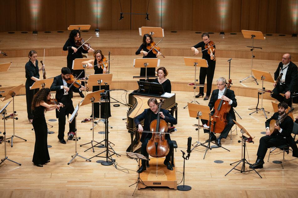 Die Dresdner Musikfestspiele müssen erneut der Corona-Pandemie weichen.