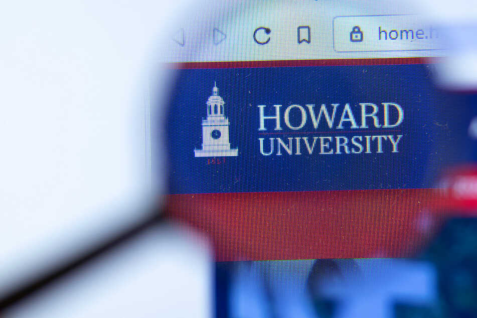 Ransomware attack forces Howard University to cancel classes