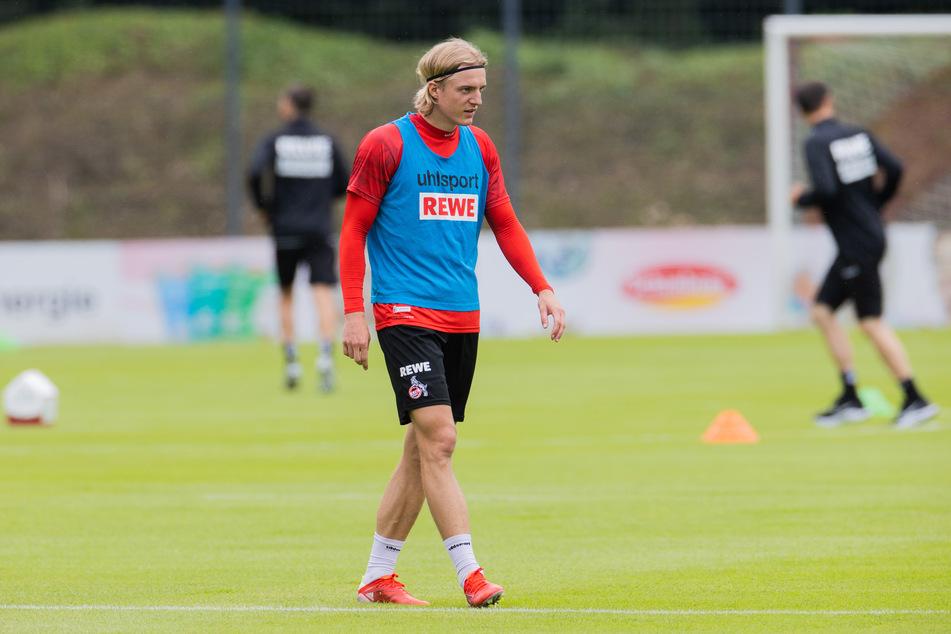 Sebastiaan Bornauw (22) wechselt vom 1. FC Köln zum VfL Wolfsburg.