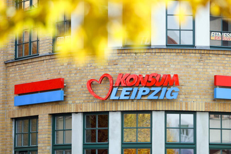 Konsum Leipzig eröffnet neue Filialen und kündigt große Pläne an