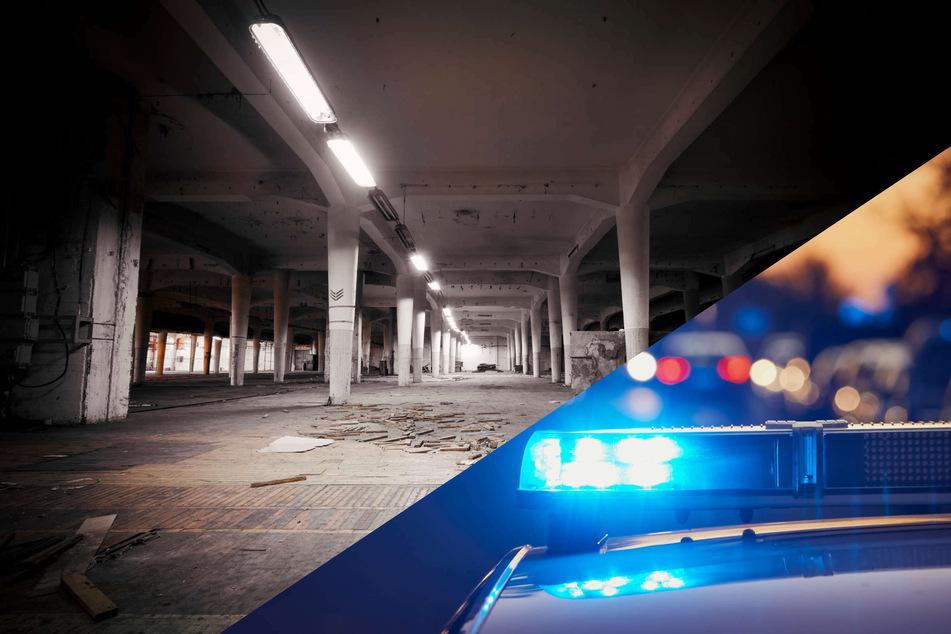 Polizei sprengt illegale Party in Köln, Gäste flüchten aus den Fenstern