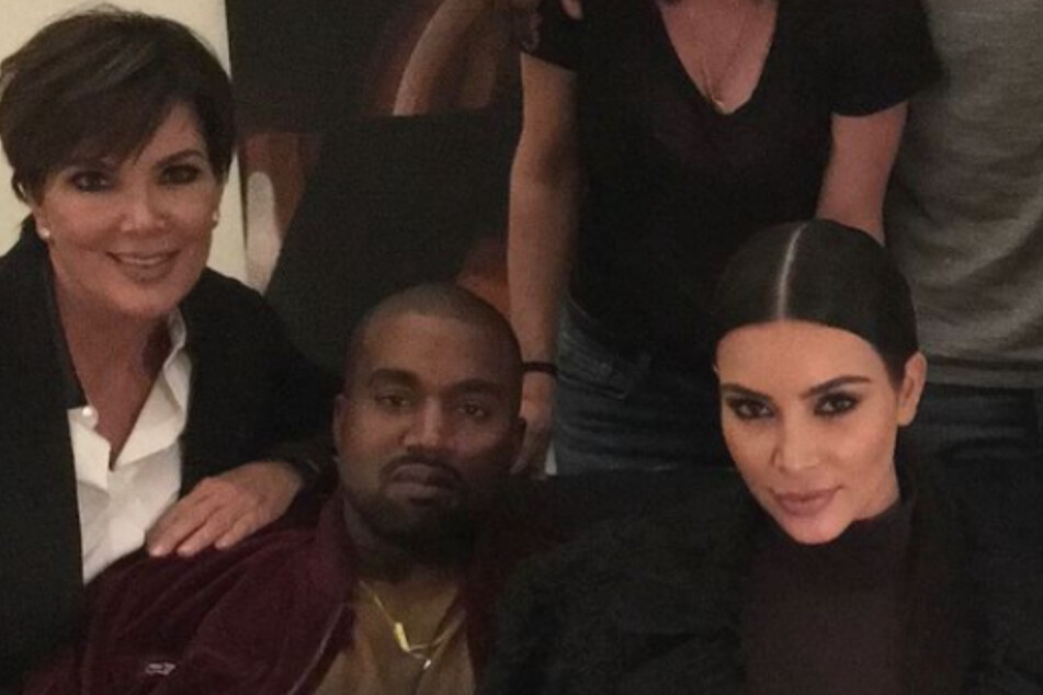 Kimye divorce may play out in an explosive finale of Keeping Up With the Kardashians