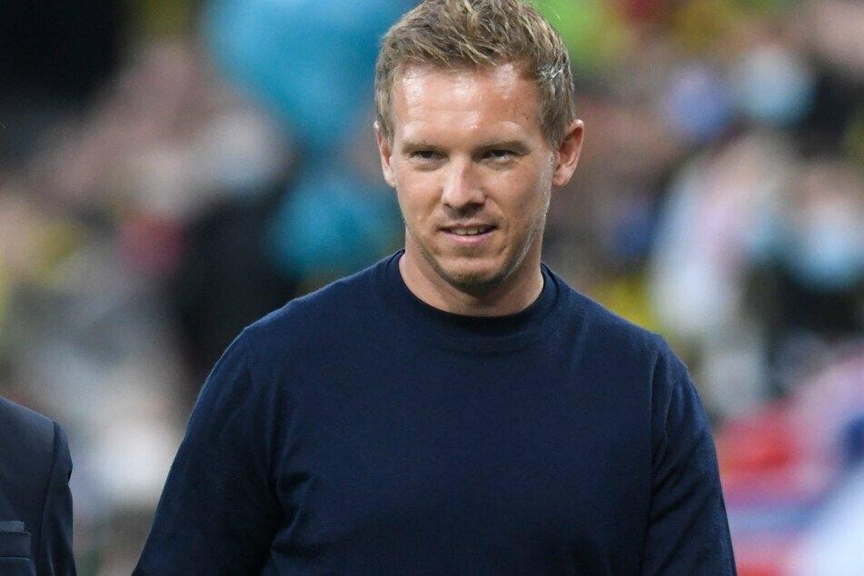 Kein Ding der Unmöglichkeit: Von Bayern-Coach Julian Nagelsmanns (34) erwartet der Verein den Einzug ins Achtelfinale.
