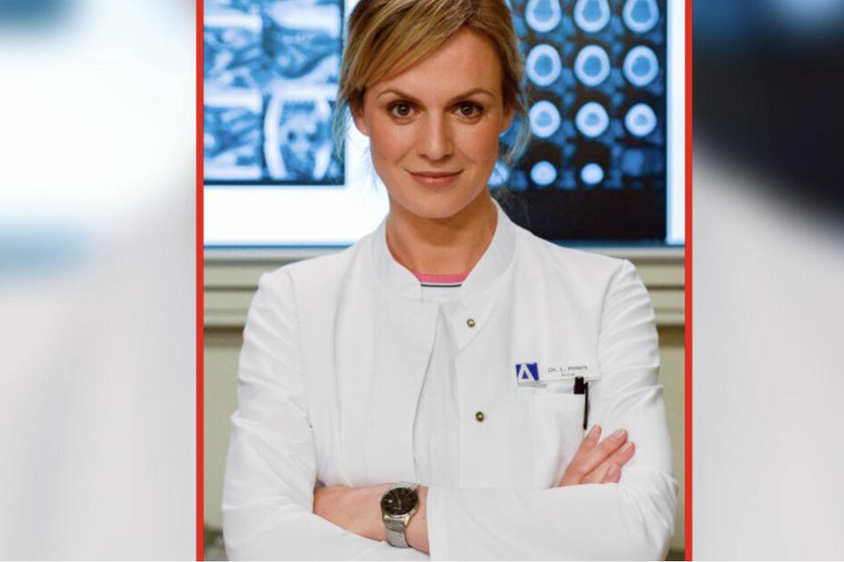 Einem breiten Publikum wurde Anja Nejarri als Neurochirurgin Dr. Lea Peters bekannt. Doch das war nicht ihre erste Rolle bei IaF.