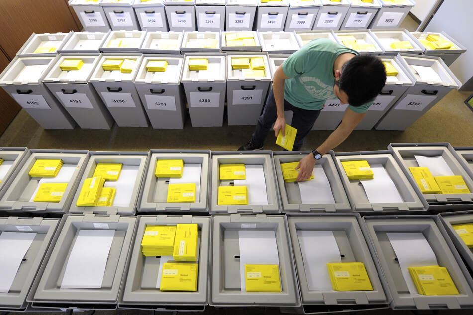 Manipulation: Wie sicher ist der Einsatz von Wahlsoftware?
