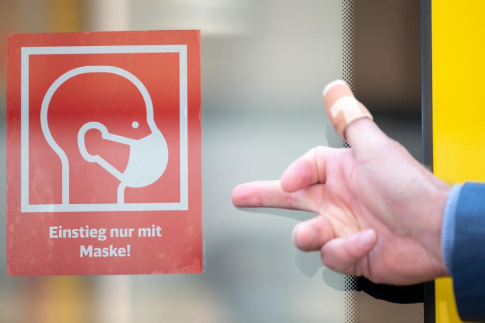 Ermittlungen gegen Ärzte wegen Attesten für Masken-Verweigerer