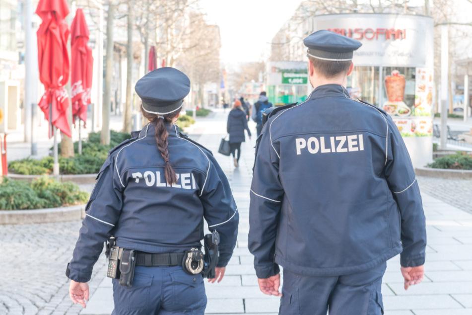 So mancher Polizist fühlt sich nicht ausreichend geschützt, klagt die Gewerkschaft.