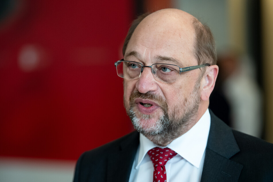 Ex-Kanzlerkandidat Martin Schulz kriegt neuen Chef-Posten