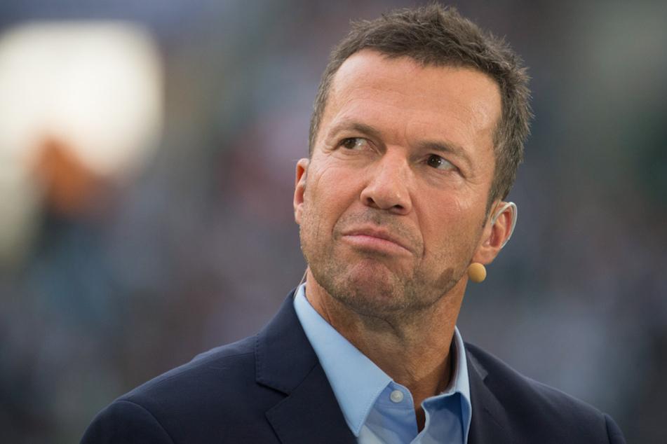Sky-Experte Lothar Matthäus (59) sieht den FC Bayern auch in dieser Saison als Favorit.