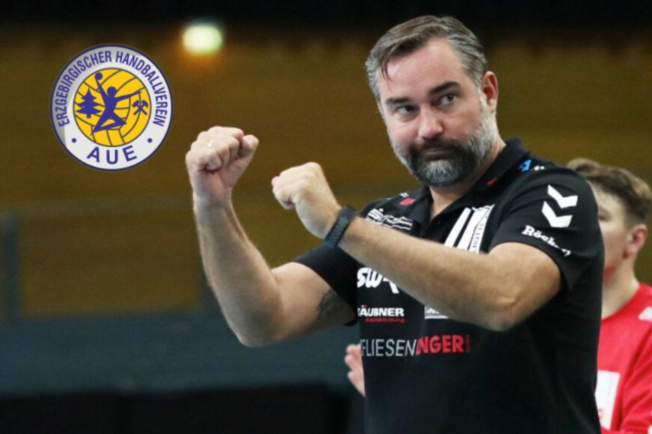 Großartig! Comedian Olaf Schubert schickt Grüße an EHV-Coach Swat