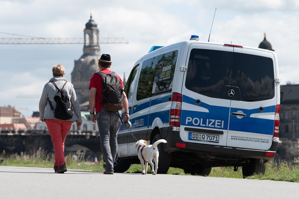 Dresden: Coronavirus in Dresden: Inzidenz in Sachsen geht weiter zurück