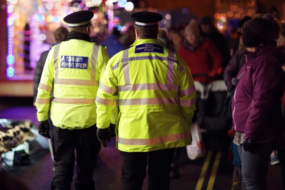 Die Polizei nahm den 57 Jahre alten Mann fest. (Symbolbild)