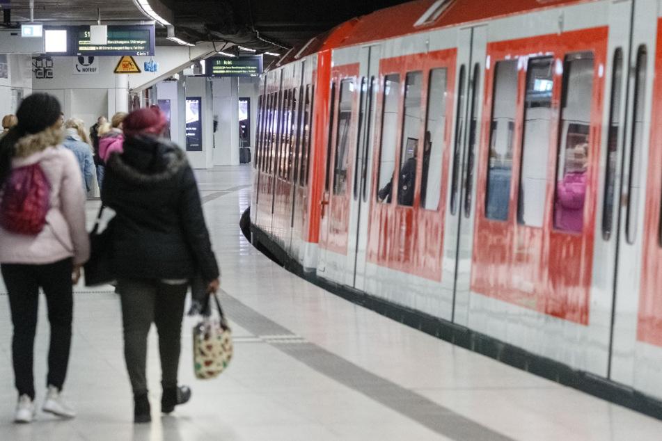 Aktuell führt der sogenannte Citytunnel von Altona über Jungfernstieg zum Hauptbahnhof. (Archivbild)