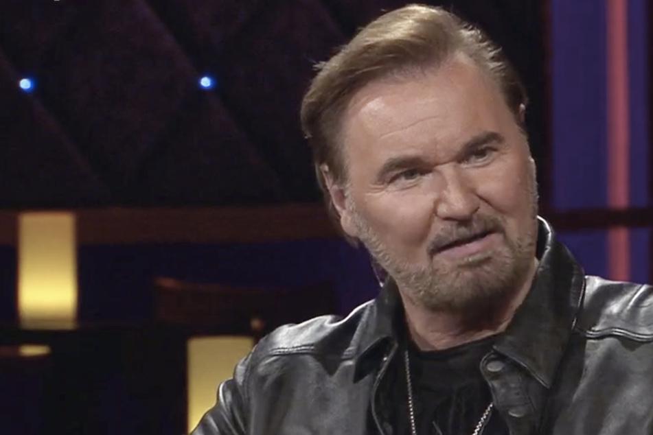 Sänger Nik P. (59) widmete seinen Mega-Hit einer ganz besonderen Person.