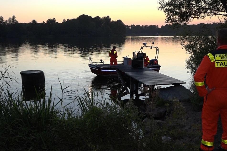 Tragödie in Ostfriesland: Junge (†6) tot in See gefunden
