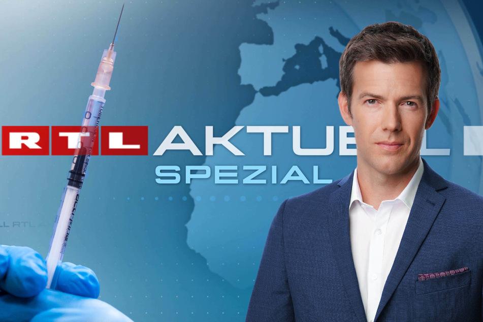 RTL verschiebt Programm für Corona-Themenabend: Wieso impft Deutschland so langsam?