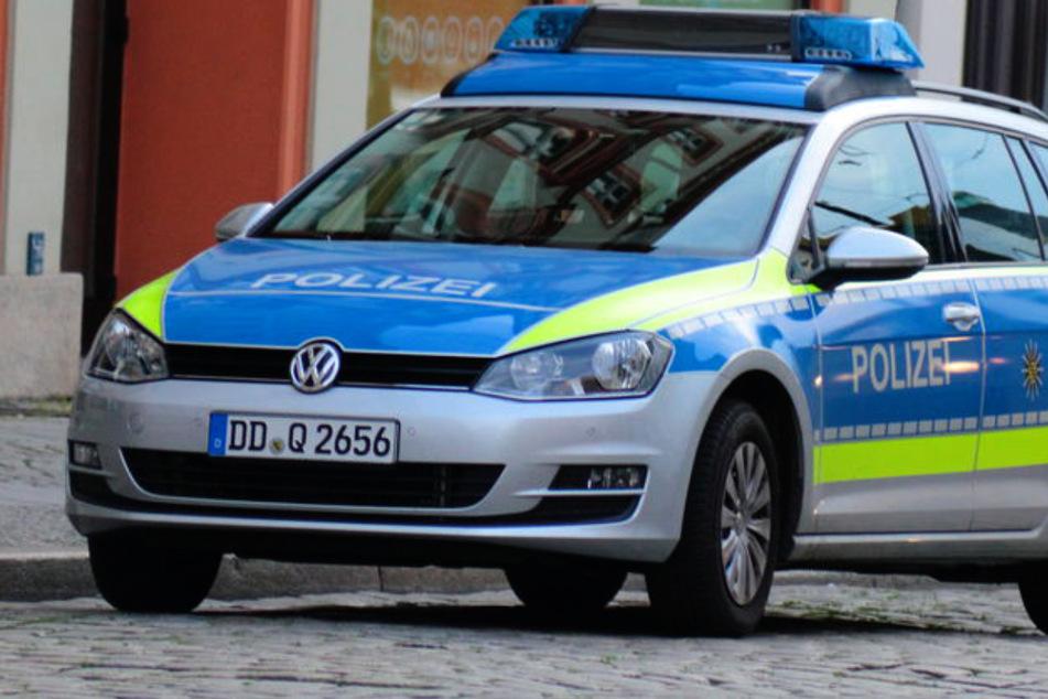 Die Polizei sucht im Fall des 25-Jährigen aus Eritrea, der in Gorbitz zwei Kinder unter anderem mit einer Machete bedroht haben soll, nach Zeugen. (Symbolbild)