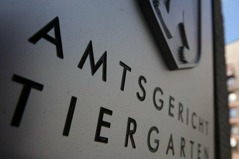 Für den Prozess vor dem Amtsgericht Berlin-Tiergarten ist bislang ein Verhandlungstag terminiert. (Archivbild)