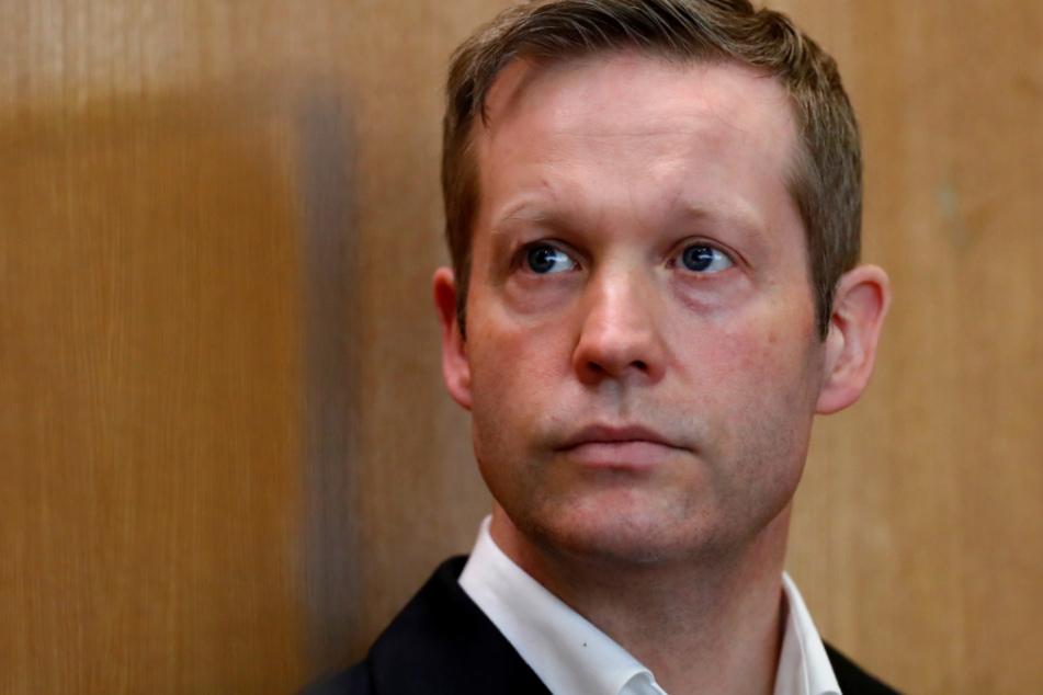 Nach Widersprüchen: Aussage von Stephan Ernst im Lübcke-Mordprozess erwartet