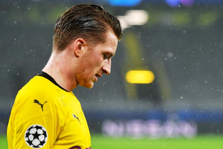 Marco Reus (31).