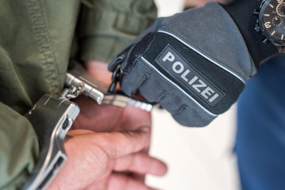 Erneut unerlaubt in Deutschland: Untergetauchter Gewalt- und Sexualtäter verhaftet