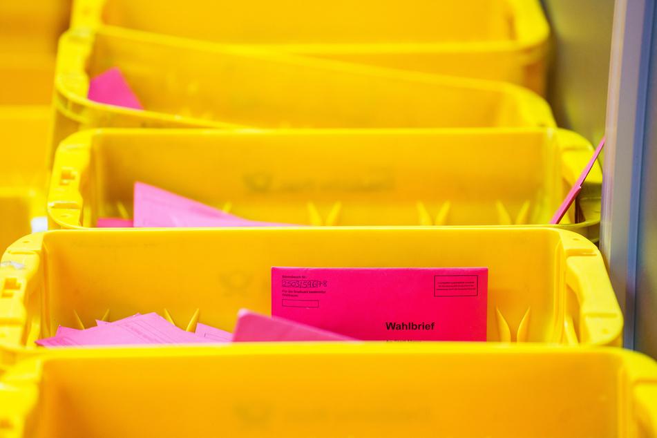 Reine Briefwahl zulässig? Verfassungsgericht entscheidet am 3. Mai über AfD-Klage