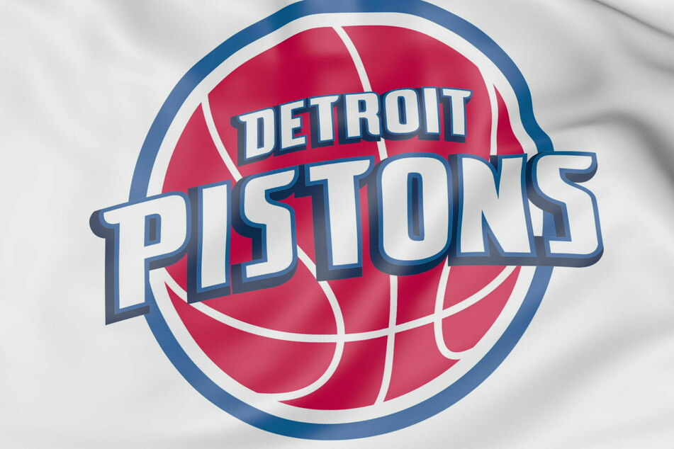 The Detroit Pistons win the NBA draft lottery for the first time ever